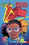 Moon Girl and Devil Dinosaur, Vol. 5: Fantastic Three