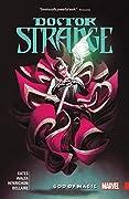 Doctor Strange by Donny Cates, Vol. 1: God of Magic