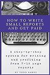 How to Write Smal...