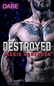 Destroyed (The Knights of Ruin, #2)