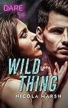 Wild Thing: A Scorching Hot Romance (Hot Sydney Nights Book 2)