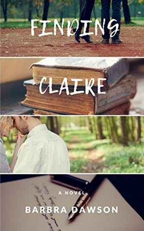 Finding Claire: an emotional page turner of first love, loss and secrets