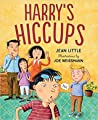 Harry's Hiccups by Jean Little
