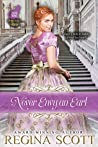 Never Envy an Earl (Fortune's Brides #3)