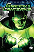 Green Lanterns, Vol. 5: Out of Time