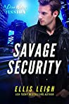 Savage Security (The Devil's Dires #6)