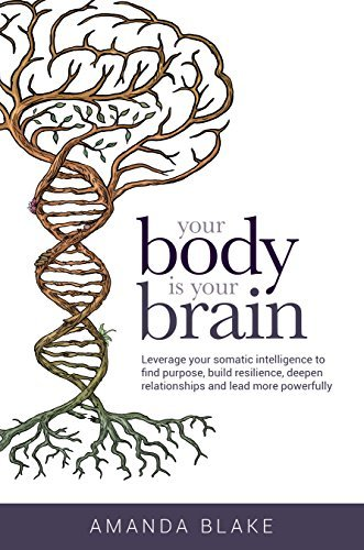 Your Body Is Your Brain by Amanda Blake
