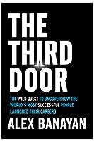 The Third Door by Alex Banayan Book