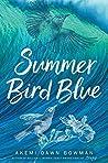 Book cover for Summer Bird Blue