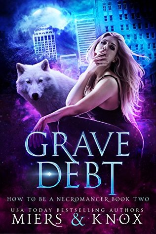 Grave Debt