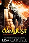 Combust (Underground Encounters, #7)