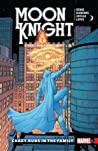 Moon Knight: Legacy, Vol. 1: Crazy Runs in the Family