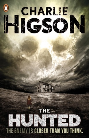 The Hunted (The Enemy #6) by Charlie Higson
