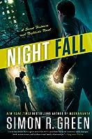 Night Fall (Secret Histories, #12)
