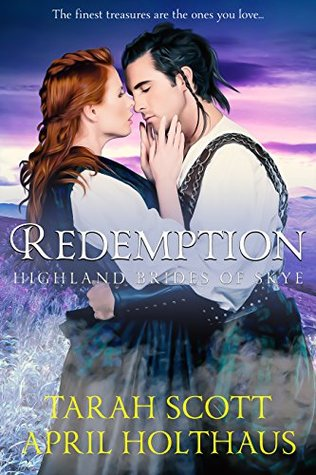 Redemption (Highland Brides of Skye Book 2)