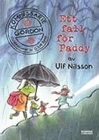 Ett fall för Paddy (Kommissarie Gordon, #4)
