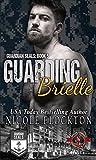 Guarding Brielle (Guardian SEALs, #5)