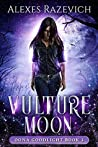 Vulture Moon (Oona Goodlight #3)