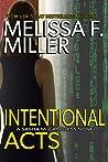 Intentional Acts (Sasha McCandless #11)