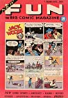 New Fun Comics #1