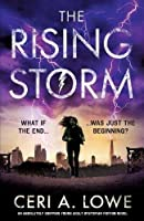 The Rising Storm (Paradigm Trilogy #1)