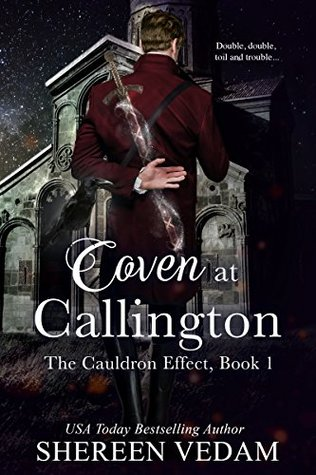 Coven at Callington by Shereen Vedam