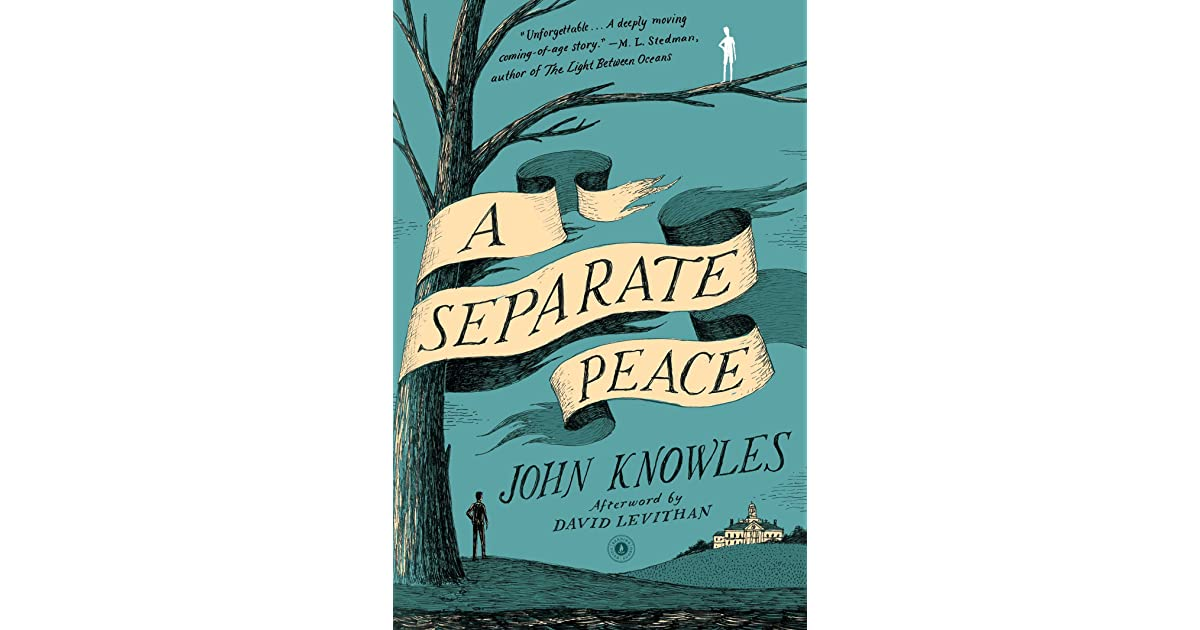 A Separate Peace Full Book