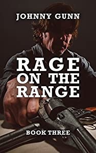 Rage On The Range (Terrence Corcoran #3)