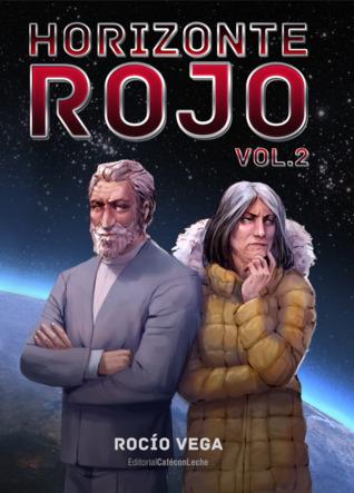 Horizonte Rojo Vol. 2 (Horizonte Rojo #4-7)