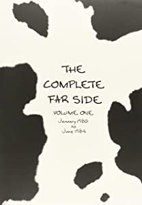 The Complete Far Side - Book One