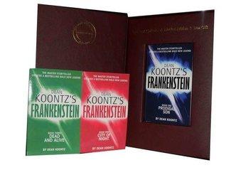 Dean Koontz's Frankenstein Collection: Prodigal Son Bk. 1