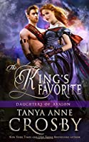 The King's Favorite (Daughters of Avalon #1)