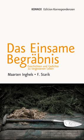 De Eenzame Uitvaart By Maarten Inghels