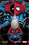 Spider-Man/Deadpool, Vol. 3: Itsy-Bitsy