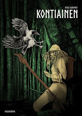 Kontiainen by Mixu Lauronen