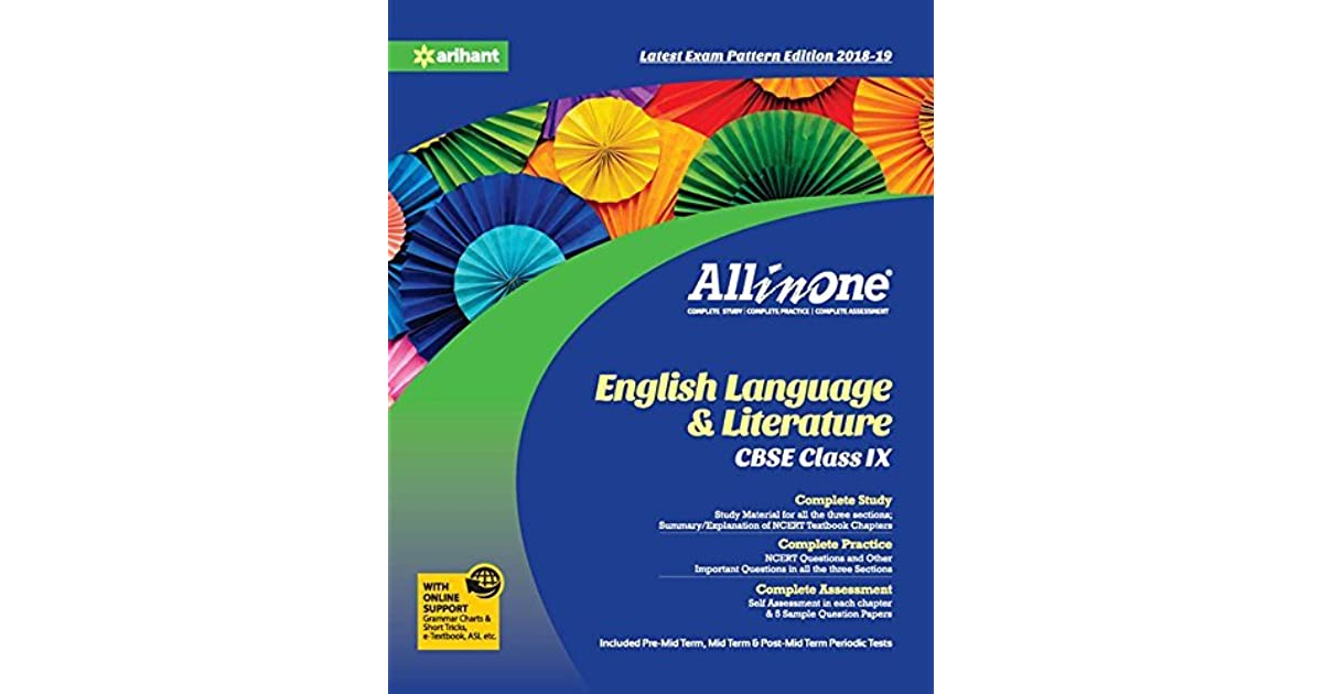 language of literature online textbook