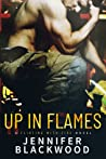 Up in Flames by Jennifer Blackwood