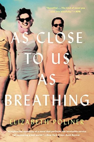 As Close to Us as Breathing