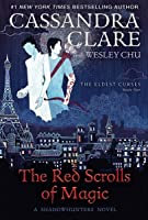 The Red Scrolls of Magic (The Eldest Curses #1)