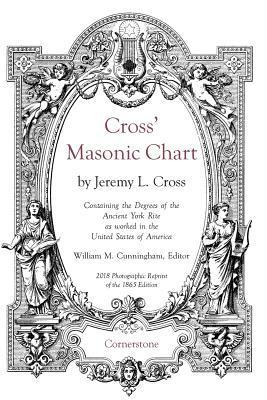 The True Masonic Chart - Cornerstone Edition