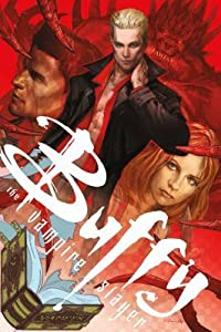 Buffy Season 10, Volume 2