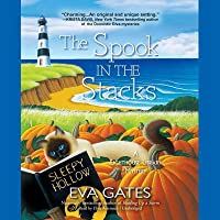 The Spook in the Stacks: A Lighthouse Library Mystery