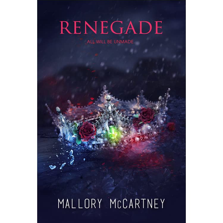 Image result for renegade mallory mccartney