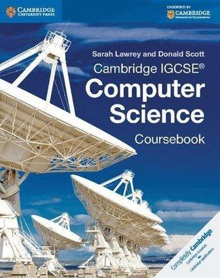 Cambridge IGCSE Computer Science Coursebook