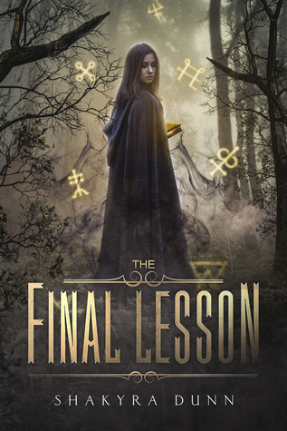 The Final Lesson (The Final Lesson, #1)