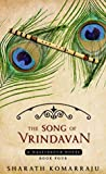 Book cover for The Song of Vrindavan (Hastinapur, #4)