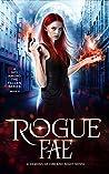 Rogue Fae (Shadow Fae, #7)