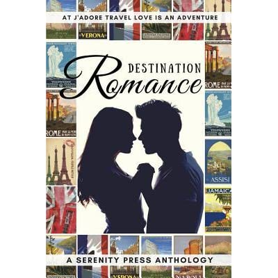Destination Romance by Monique Mulligan