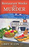 Restaurant Weeks Are Murder (A Poppy McAllister Mystery #3) audiobook download free