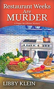 Restaurant Weeks Are Murder (A Poppy McAllister Mystery #3)